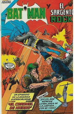 Batman (Grapa. Serie Avestruz) #25