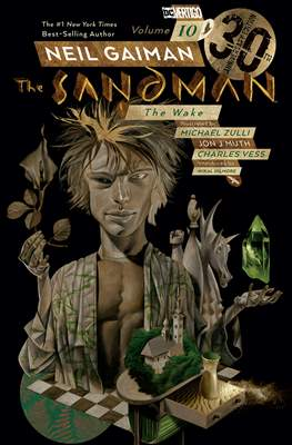 The Sandman - 30th Anniversary Edition (Softcover) #10