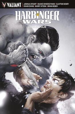 Harbinger Wars - Edición de Lujo (Cartoné 368 pp) #