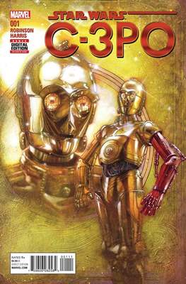 Star Wars Special C-3PO (Comic - book) #1
