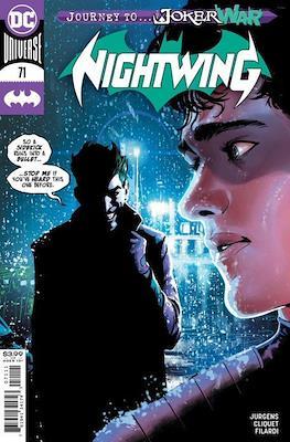 Nightwing Vol. 4 (2016-) (Comic-book) #71