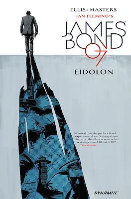 James Bond (TPB) #2