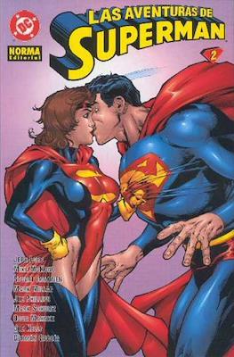 Las aventuras de Superman (2002-2003) (Rústica 72-112 pp) #2