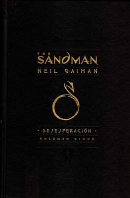 The Sandman (Cartoné, 496  páginas (2010-2011)) #5