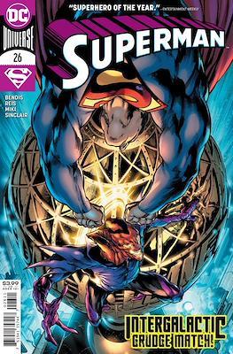 Superman Vol. 5 (2018-) (Comic Book) #26