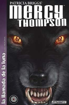 Mercy Thompson: La llamada de la luna (Rústica 126 pp) #2