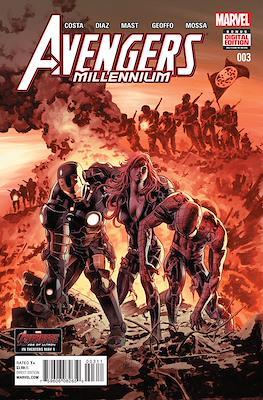 Avengers Millennium #3