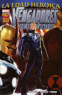 Vengadores Secretos (2011-2015) #3