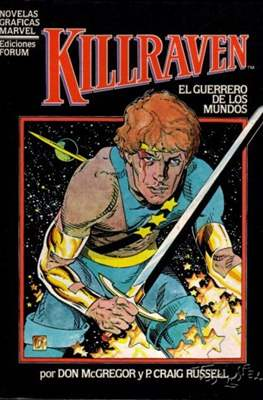 Novelas Gráficas Marvel (1983-1985) (Cartoné.) #6