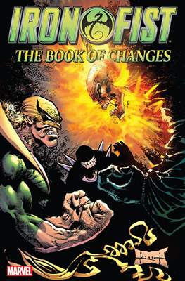 Iron Fist: The Book of Changes