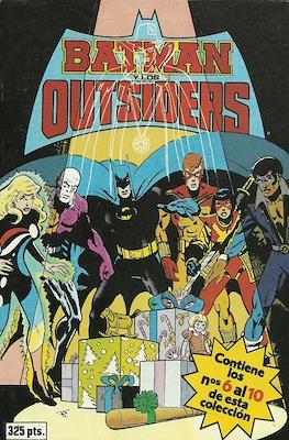 Batman y los Outsiders / Los Outsiders #2