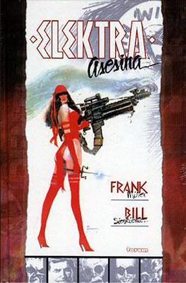 Elektra Asesina (2001)