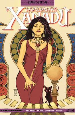 Madame Xanadu. Vertigo Visions #4