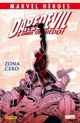Marvel Héroes #50