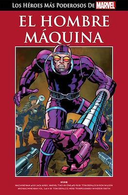 Los Héroes Más Poderosos de Marvel (Cartoné) #48