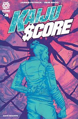 Kaiju $core #4