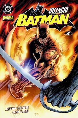 Batman: Silencio (2003) (Rústica 72 pp) #4