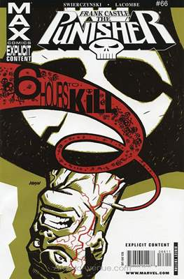 The Punisher Vol. 6 (Comic-Book) #66