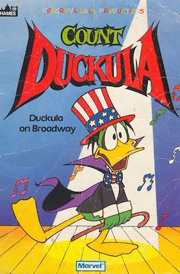 Duckula on Broadway