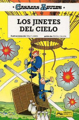 Casacas Azules (Cartoné 48 pp) #8
