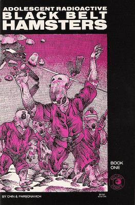 Adolescent Radioactive Black Belt Hamsters (1986-1988)