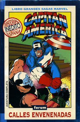 Libros Grandes Sagas Marvel #3