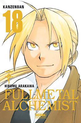 Fullmetal Alchemist #18