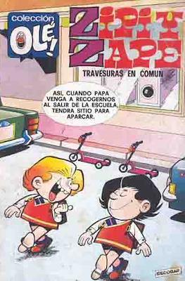 Colección Olé! #123