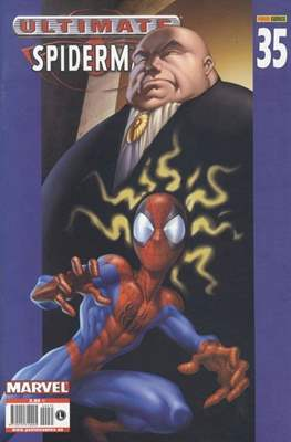 Ultimate Spiderman Vol. 1 (2002-2006) #35