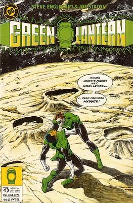 Green Lantern (1986-1987) (Grapa, 36-52 páginas) #23