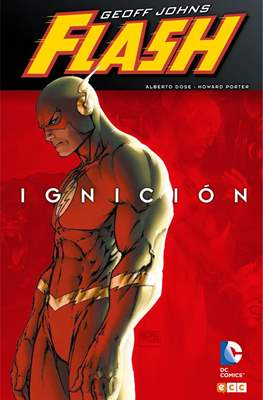Flash de Geoff Johns #1