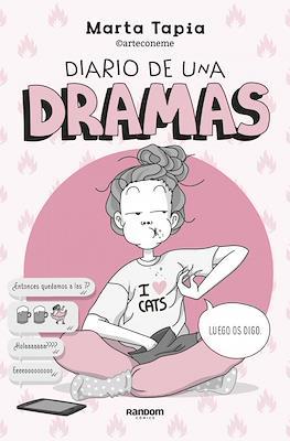 Diario de una dramas (Rústica 144 pp) #