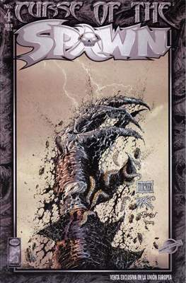 Curse of the Spawn #4