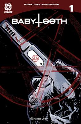 Babyteeth (Cartoné 152 pp) #1