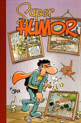 Super Lopez / Super humor (Cartoné, formato grande) #13