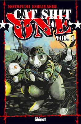 Cat Shit One (Rústica) #1