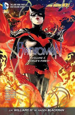 Batwoman Vol. 1 (2011-2015) #3