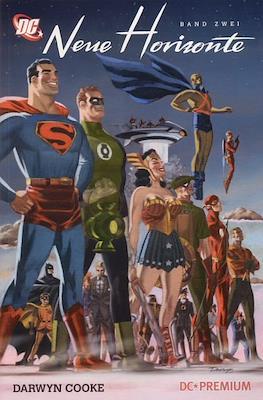 DC Premium (Softcover) #41