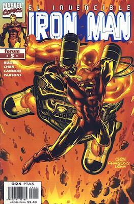 Iron Man Vol. 4 (1998-2000) (Grapa 24 pp) #5