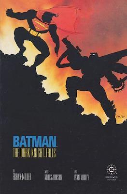 Batman: The Dark Knight Returns (Prestige) #4
