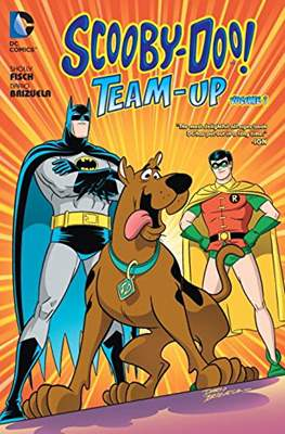 Scooby-Doo! Team-Up (Softcover) #1