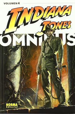 Indiana Jones. Omnibus (Rústica) #4