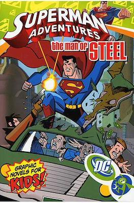 Superman Adventures #4