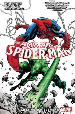 The Amazing Spider-Man by Nick Spencer (Softcover) #3