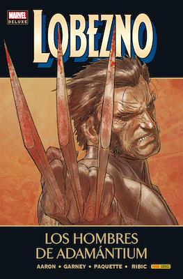 Lobezno. Marvel Deluxe (Cartoné) #4