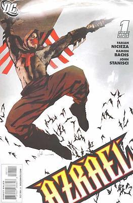 Azrael Vol. 2 (2009-2011)