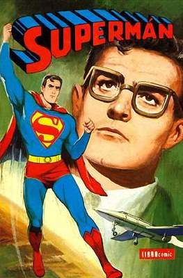 Supermán Librocómic #47