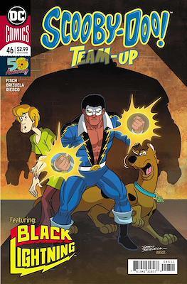 Scooby-Doo! Team-Up (Comic Book) #46