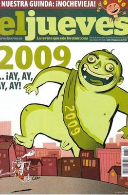 El Jueves (Revista) #1649