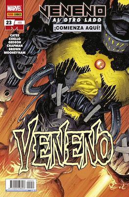 Veneno (2018-) (Grapa) #33/23